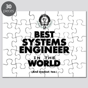 Best 2 Systems Engineer copy Puzzle