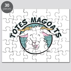Totes MaGoats Puzzle