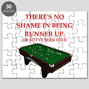 billiards joke Puzzle