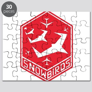 snow_bird_aerobatic Puzzle