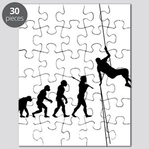 Rock Climbing 1 Puzzle
