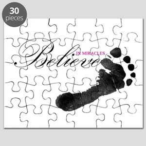Believe in Miracles Puzzle