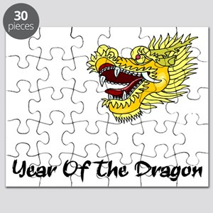 dragon60red Puzzle