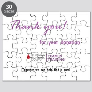 Thank You Seal Team 6 Puzzles - CafePress