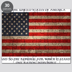 flag-pledge-LTT Puzzle