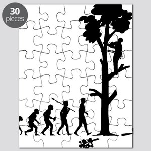 Tree-Trimmer Puzzle