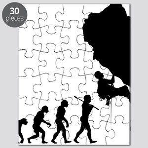 Rock Climbing 11 Puzzle