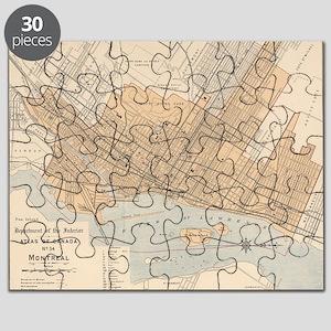Map Of Canada Puzzle.Map Quebec Canada Puzzles Cafepress