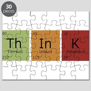 3-thinktrans Puzzle