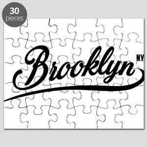 Brooklyn NYC Puzzle