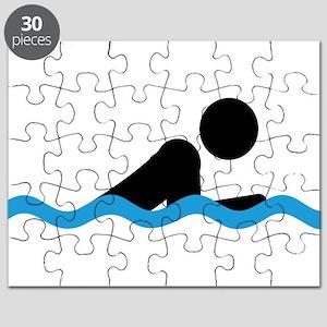breaststroke Puzzle
