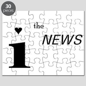 iheartthenewslarge Puzzle