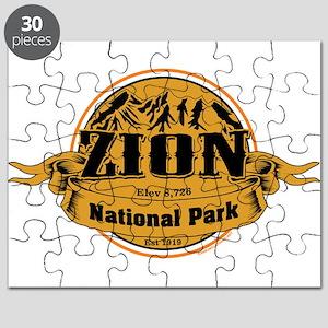 Zion Utah Puzzle