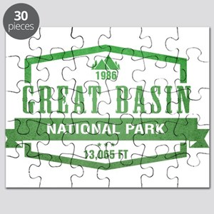 Great Basin National Park, Nevada Puzzle