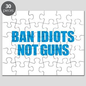 Ban Idiots Puzzle
