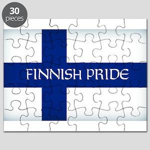 Finnish Pride Puzzle