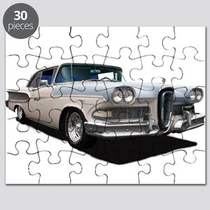 1958 Ford Edsel Puzzle