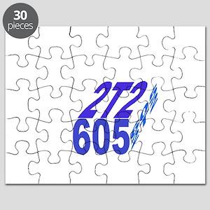 2tt2/605 cube Puzzle