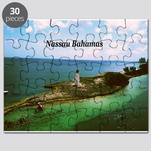 Nassau lighthouse Puzzle