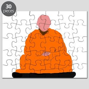 ZEN MONK Puzzle