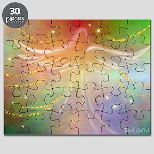 Spirit Angel Puzzle