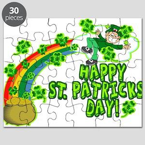 RAINBOW4 Puzzle