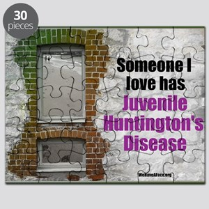 Someone I Love Has Jhd - Puzzle