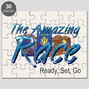 Amazing Race Puzzle