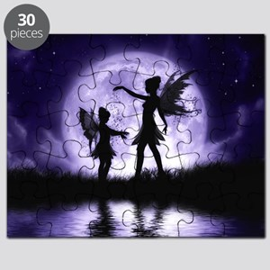 Fairy Sisters Puzzle