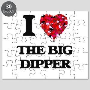 I love The Big Dipper Puzzle