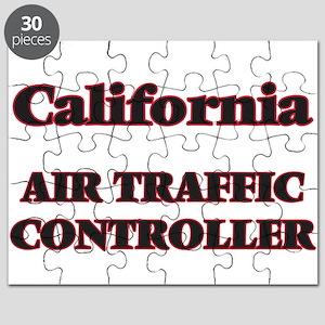 California Air Traffic Controller Puzzle