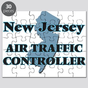 New Jersey Air Traffic Controller Puzzle