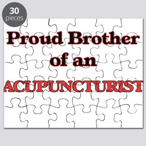 Proud Brother of a Acupuncturist Puzzle