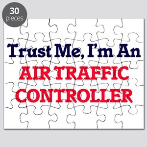 Trust me, I'm an Air Traffic Controller Puzzle