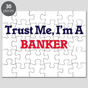 Trust me, I'm a Banker Puzzle