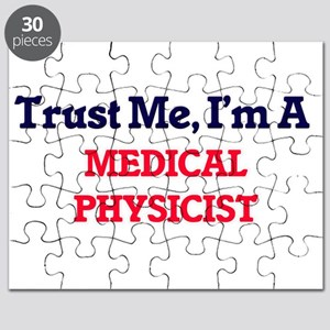 Trust me, I'm a Medical Physicist Puzzle