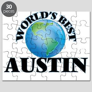 World's Best Austin Puzzle