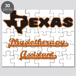 Texas Physiotherapy Assistant Puzzle