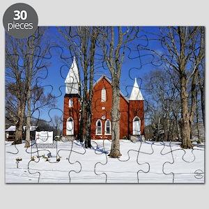 methodist_calendar Puzzle