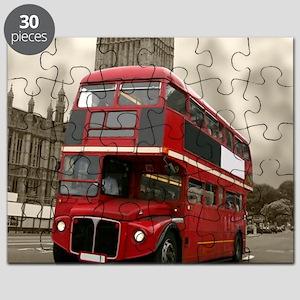 DOUBLE DECKER Puzzle