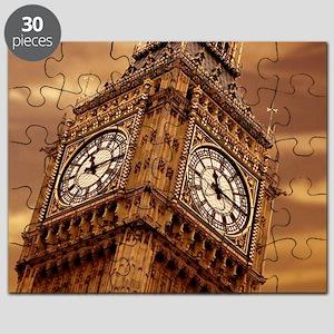 BIG BEN Puzzle