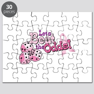 Lets Beat the Odds! Puzzle