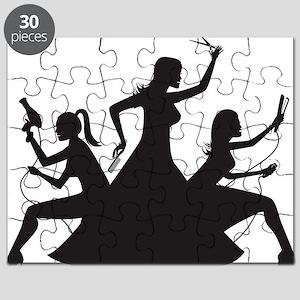 charlies shirt Puzzle