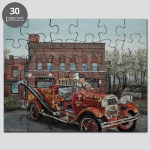 Gordy Puzzle