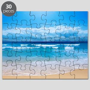 Tropical Wave Puzzle