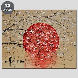 Japan Puzzle
