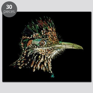 Greater Roadrunner Puzzle