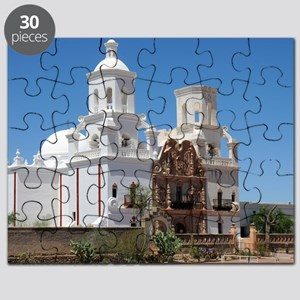xavier_Lg_framed Puzzle
