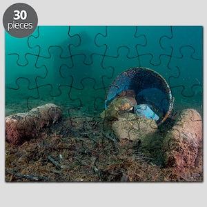 Harbour bottom Puzzle