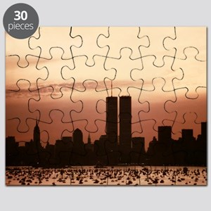 Dawn Over Liberty Puzzle